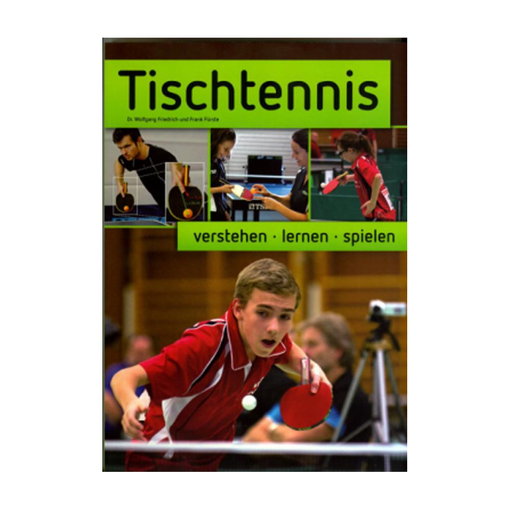 Tischtennis Institut Thomas Dick - BUCH