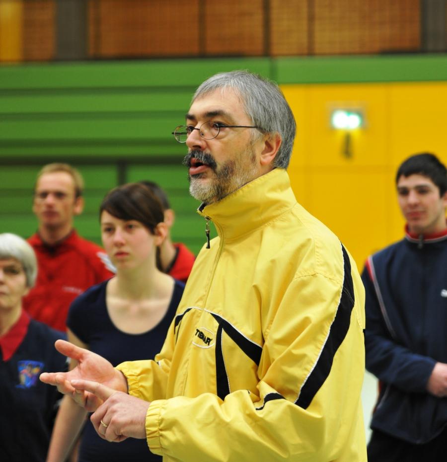 coach and go - Tischtennis-Institut Thomas Dick