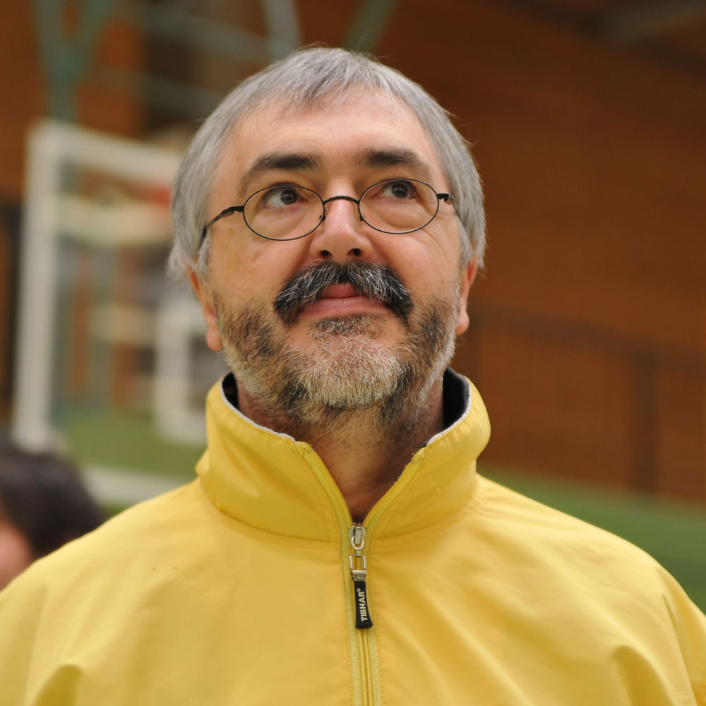 Lothar Oßwald