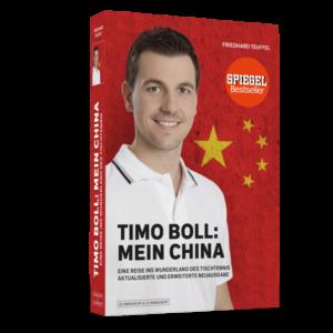Tischtennis-Bücher
