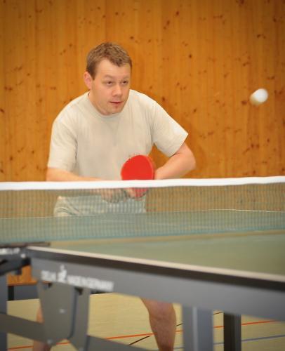 Tischtennis-Institut Thomas Dick  - 10