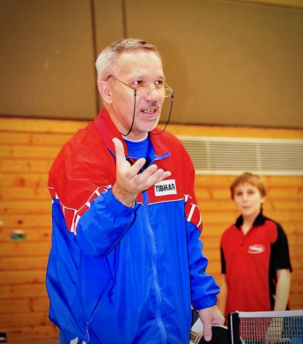 Tischtennis-Institut Thomas Dick  - 11