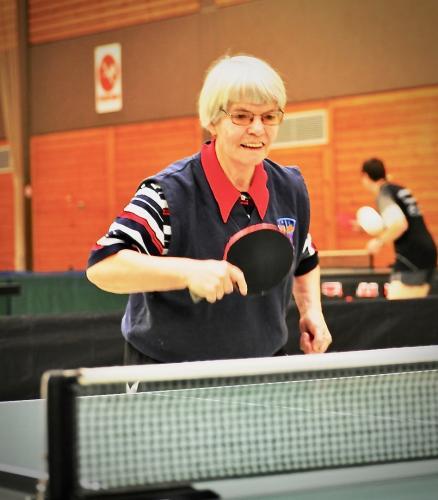 Tischtennis-Institut Thomas Dick  - 12