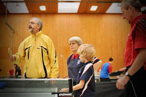 Tischtennis-Institut Thomas Dick  - 13