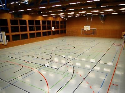 Tischtennis-Institut Thomas Dick  - 2