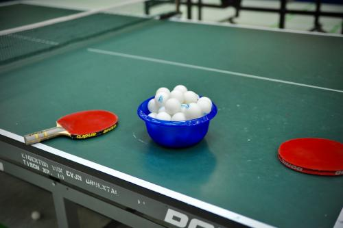 Tischtennis-Institut Thomas Dick  - 20