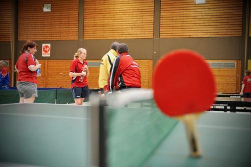 Tischtennis-Institut Thomas Dick  - 21