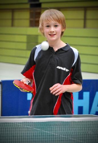 Tischtennis-Institut Thomas Dick  - 22