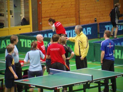 Tischtennis-Institut Thomas Dick  - 24