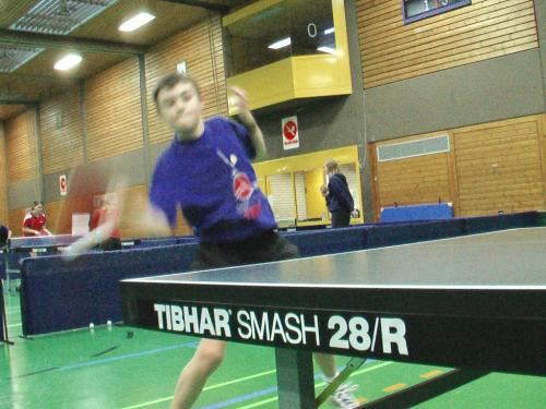 Tischtennis-Institut Thomas Dick  - 31