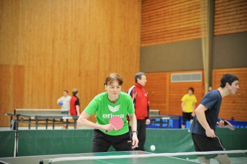 Tischtennis-Institut Thomas Dick  - 37