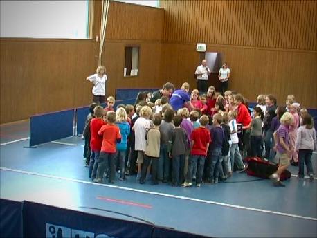 Tischtennis-Institut Thomas Dick  - 4