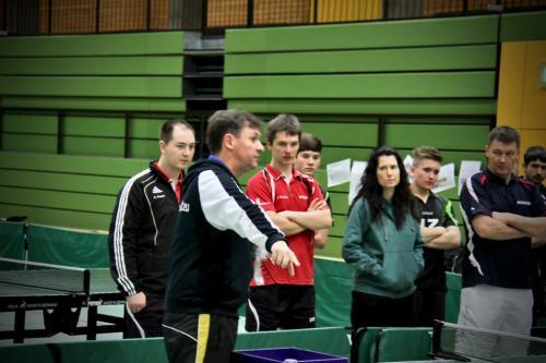 Tischtennis-Institut Thomas Dick  - 6