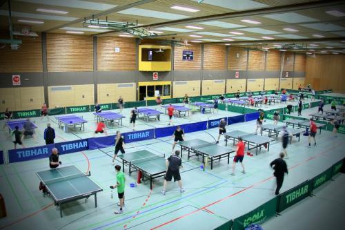 Tischtennis-Institut Thomas Dick  - 7