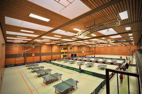 Tischtennis-Institut Thomas Dick  - 9